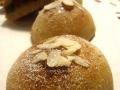 Genovesi Vegane con Mele e Cacao Fondente