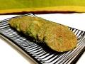 Mini Burger di Quinoa con Spinaci