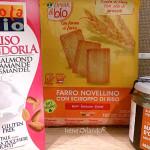 Tiramisù Vegan con bevanda di Riso e Mandorla, malto d'orzo, biscotti senza latte e uova
