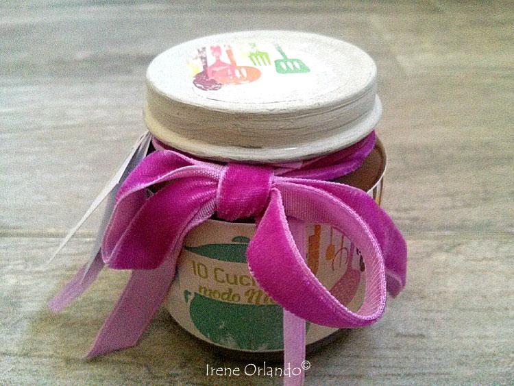 Ricetta della Crema Spalmabile Cacao e Nocciole Vegan