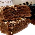 Ricetta del Brownie Vegan - Senza burro e uova